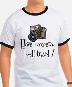 Cute Travel T