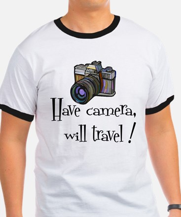 Funny Travel T