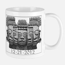 MASK OF DEATH&REBIRTH Mug
