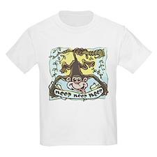 Meep Monkey Meep T-Shirt