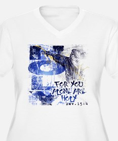 You Alone Are Holy T-Shirt