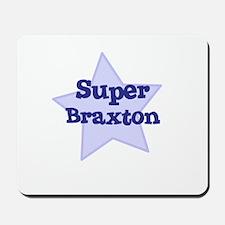 Super Braxton Mousepad