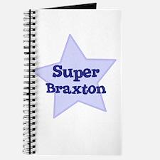 Super Braxton Journal
