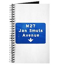 Jan Smuts Avenue Journal