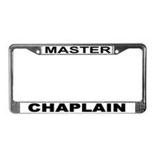 Master Chaplain