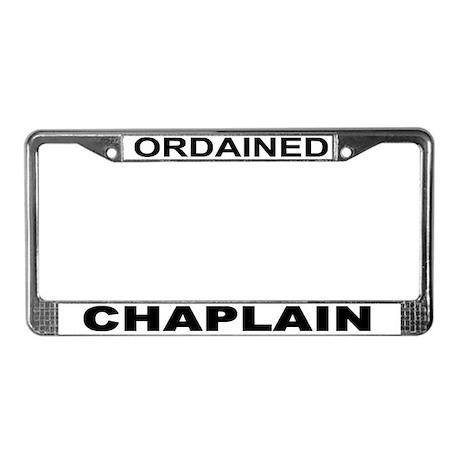 Ordained Chaplain