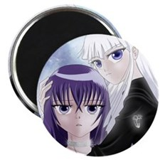 Fate's Puppet: Ascension Limited Edition Magnet