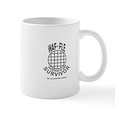 2009 Waffle Shortage Survivor Mug