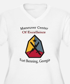 Maneuver Center of Excellence T-Shirt