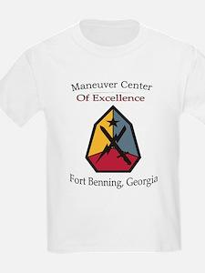 Maneuver Center of Excellence T-Shirt