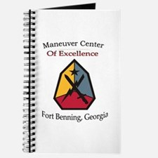 Maneuver Center of Excellence Journal
