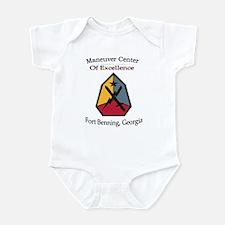 Maneuver Center of Excellence Infant Bodysuit