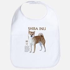 SHIBA INU Bib