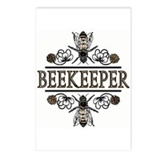 The Beekeeper Postcards (Package of 8)