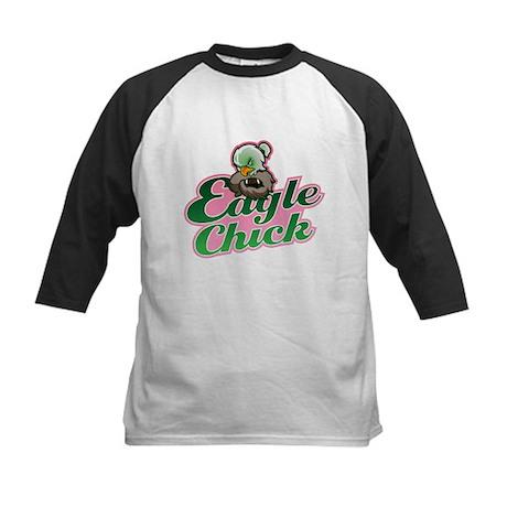 Eagle Chick Kids Baseball Jersey