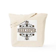 The Beekeeper Tote Bag