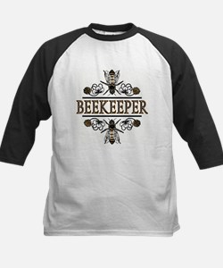 The Beekeeper Kids Baseball Jersey