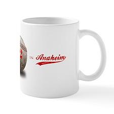 Anaheim '02 Mug