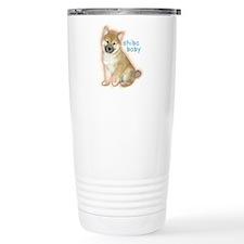SHIBA BABY Travel Mug
