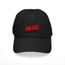 Brain Baseball Hat