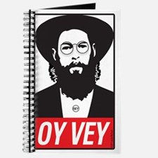 Unique Oy vey Journal