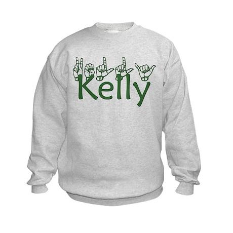 Kelly Kids Sweatshirt