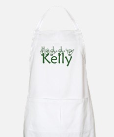 Kelly Apron