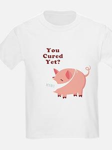 Funny Flu T-Shirt