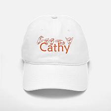 Cathy-ff6633 Baseball Baseball Cap