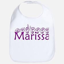 Marissa-txt Bib