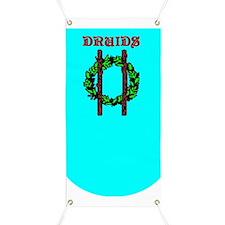 Druids Banner