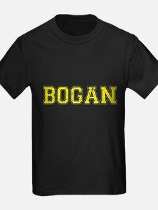 Bogan Distressed T