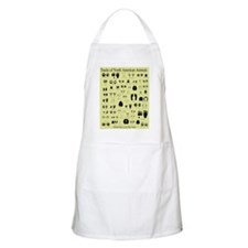 Cute Cool Apron
