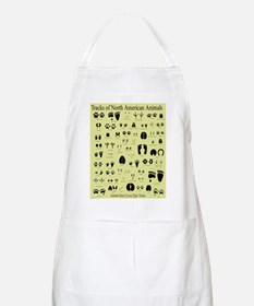 Cute Retro Apron