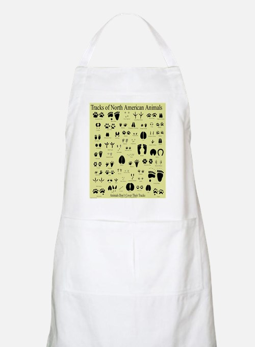 Cute Trailing Apron