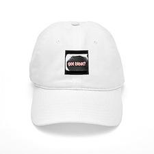 got bloat? Baseball Cap