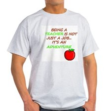 Unique Teaching rocks T-Shirt