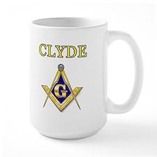 CLYDE Mug