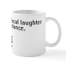 NetHack: Maniacal Mug