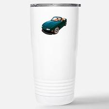 Cute Mazda miata Travel Mug