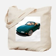 Unique Miata Tote Bag