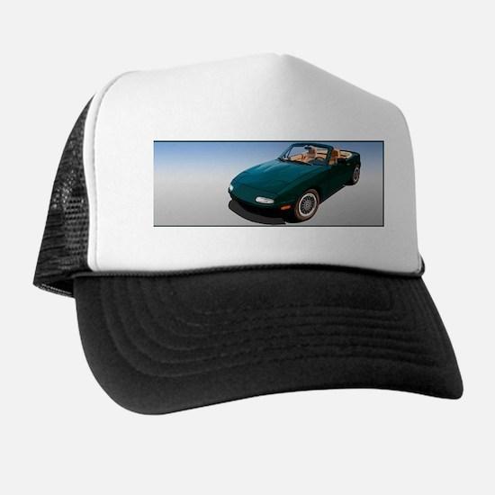 Mazda miata Trucker Hat