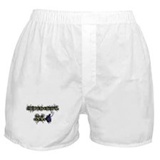 Unique Favre Boxer Shorts