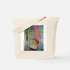 Paradise Lost Tote Bag