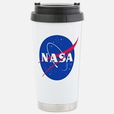 NASA Stainless Steel Travel Mug