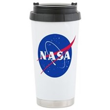 NASA Travel Mug