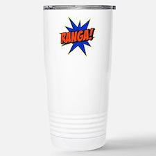 Ranga! Travel Mug