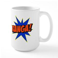 Ranga! Mug