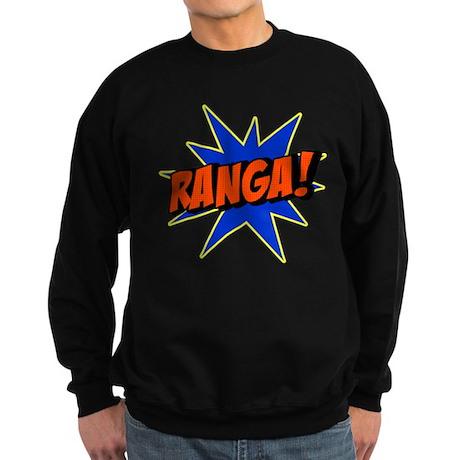 Ranga! Sweatshirt (dark)