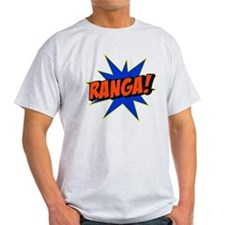 Ranga! T-Shirt
